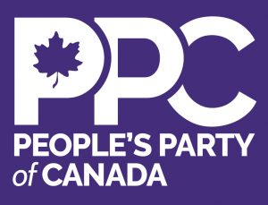 PPC - Peoples Party Of Canada