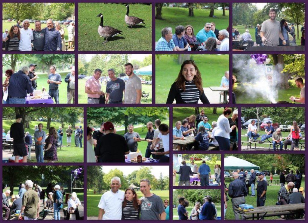 Springbank Park August 5